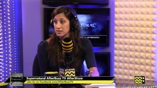 "Supernatural After Show Season 9 Episode 5 ""Dog Dean Afternoon"" | AfterBuzz TV"