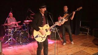 Gerry Joe Weise, Broken Hill Blues, DVD blues guitarist