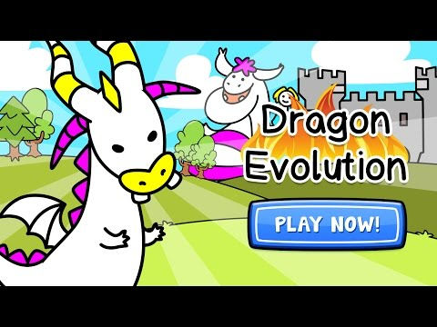 Dragon Evolution - Clicker Game for Android