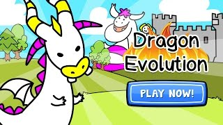 Dragon Evolution: Merge Dragon Games
