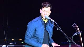 """Lost Without You"" by Andy Grammer"