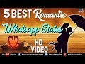 Romantic Whatsapp Status Valentine Hits Hindi Love Songs  S Evergreen Romantic Songs  Mp3 - Mp4 Download