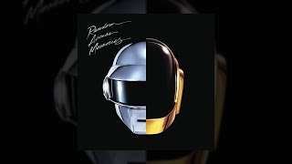 Daft Punk - Lose Yourself To Dance (DJT. Extended Version)