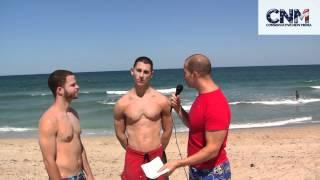 Would you Date or Marry A Virgin? - John D. Villarreal asks Palm Beach