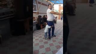 Цыган классно танцует