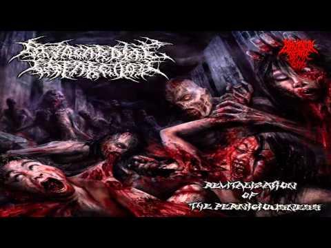 Myocardial Infarction - Revitalization Of The Perniciousness (2014) {Full-Album}
