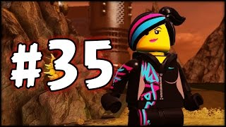 LEGO Dimensions - LBA - EPISODE 35