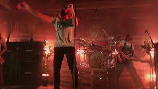 "AWOLNATION ""Seven Sticks of Dynamite"" Seattle"