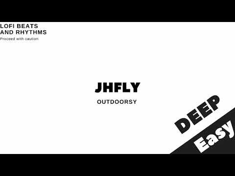 Jhfly - Outdoorsy // Squid Ethics x Jhfly - Earth Visions