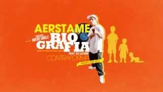 Aerstame ft Dj Acres - Biografía  (Contraforma)