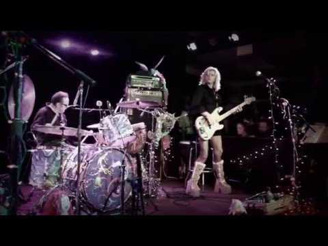 The Mermen - The Goodbye (Live 2016)
