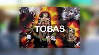 Kalamarka - ama amazonas tobas (mix)