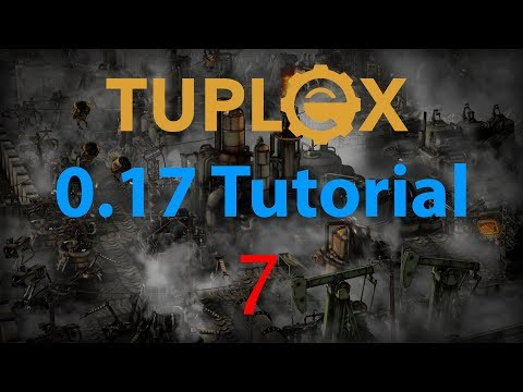 Factorio 0.17 Tutorial #7 - Oil Extraction And Flamethrowers