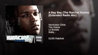 A Bay Bay (The Ratchet Remix) (Extended Radio Mix)