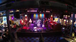Drastic (Joseph Hardin) Rodd Bland and the Members Only Band Bobby Blue Bland Tribute Show. 5/10/19