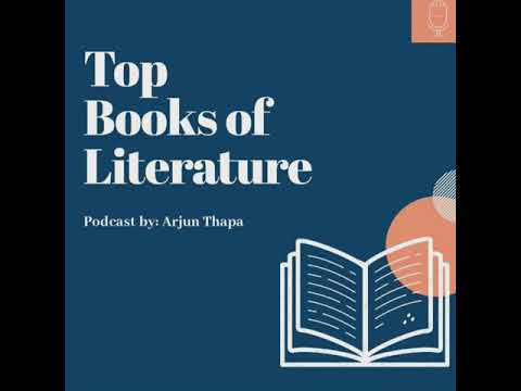 """Episode 2 """"The Bluest Eye""""- Top Books of Literature Podcast"""