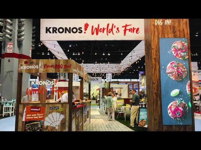 Kronos World's Fare