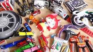 去年2013年の玩具ランキング動画はこちら↓ http://youtu.be/dEWgtUi1deU...