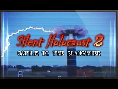Silent Holocaust 2 : Death by 5G Smart Cities (Cattle to the Slaughter)