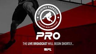 Origins Parkour Pro | Finals