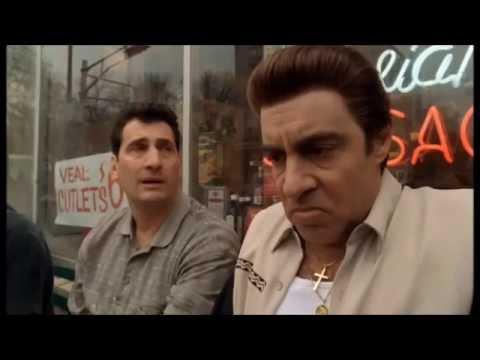 The Sopranos Best Moments and Quotes (Season 4)