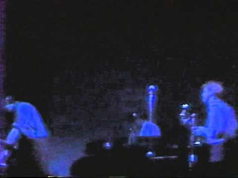 Tuxedomoon  live in Detroit    '86 - # 4