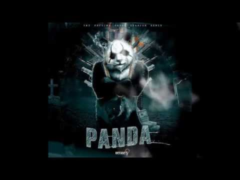 "Young Killa ""Panda Extinsion"" / Panda Spanish Remix / Prod. by Mndfcklouie"