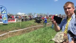 Танковый прорыв 06.05.2017 Лермонтов off-road
