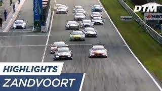 Highlights Race 2 - DTM Zandvoort 2017 thumbnail