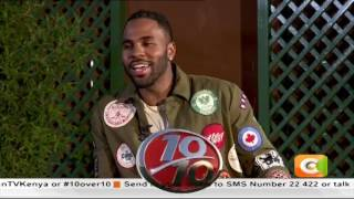 Jason Derulo Live #10Over10