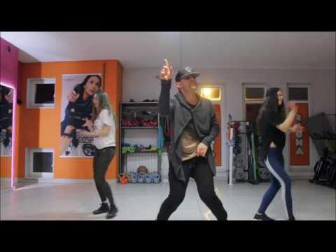 Dance Project - Hella, A$AP Mob
