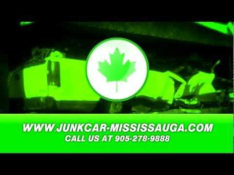 JunkCar-Mississauga.com (Cash for your Junk Car)