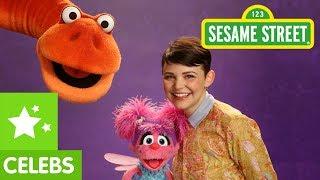 Sesame Street: Ginnifer Goodwin and Abby's Adventure!