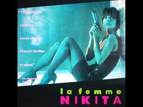 Никита фильм 1990 саундтрек