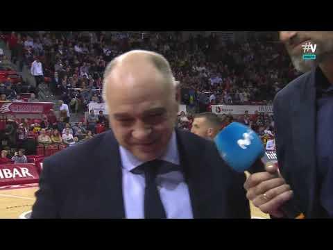 RESUMEN del Valencia Basket vs Baskonia de la fase final de la Liga Endesa | Diario AS from YouTube · Duration:  2 minutes 7 seconds