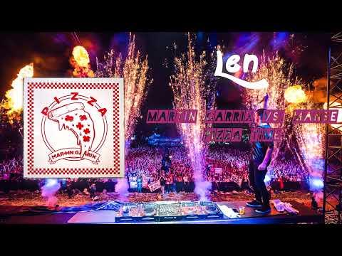 Martin Garrix vs. Manse ft. Alice Berg - Pizza vs. Freeze Time (LEN Mashup) FREE DOWNLOAD Mp3