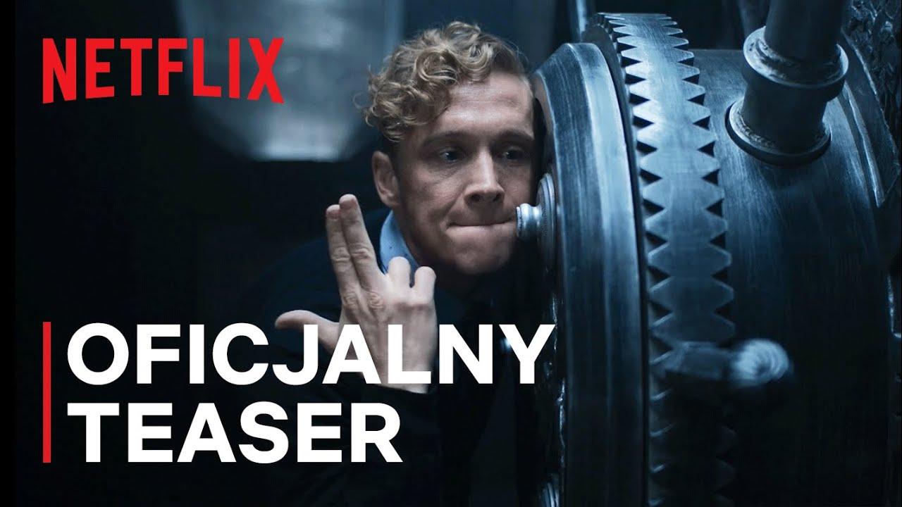 Armia złodziei   Oficjalny teaser   Netflix