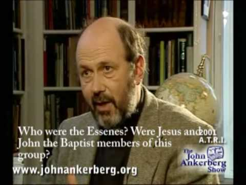 Who were the Essenes and Were Jesus and John the Baptist Essenes?
