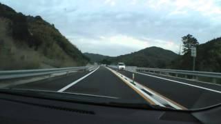 以前アップしたファイルのHD版です。 HD版 南九州自動車道 下り 薩摩川...