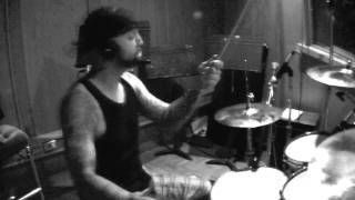 Bruno Mars - Liquor Store Blues ft. Damien Marley - Drum Cover - Keith Reber