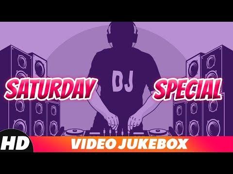 Saturday Special | Video Jukebox | Diljit Dosanjh | Goldy | Kulwinder Billa | New Punjabi Songs 2018