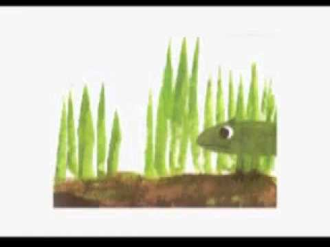 a color of his own by leo leoni youtube - A Color Of His Own Book