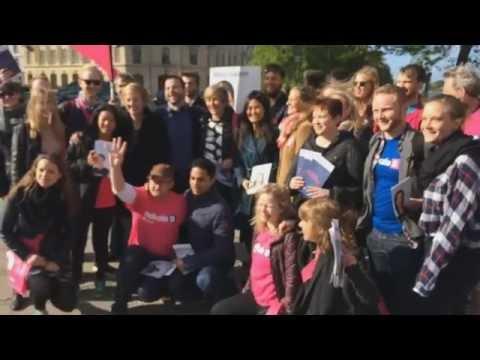 Radikale Venstre - Valg Video 2015