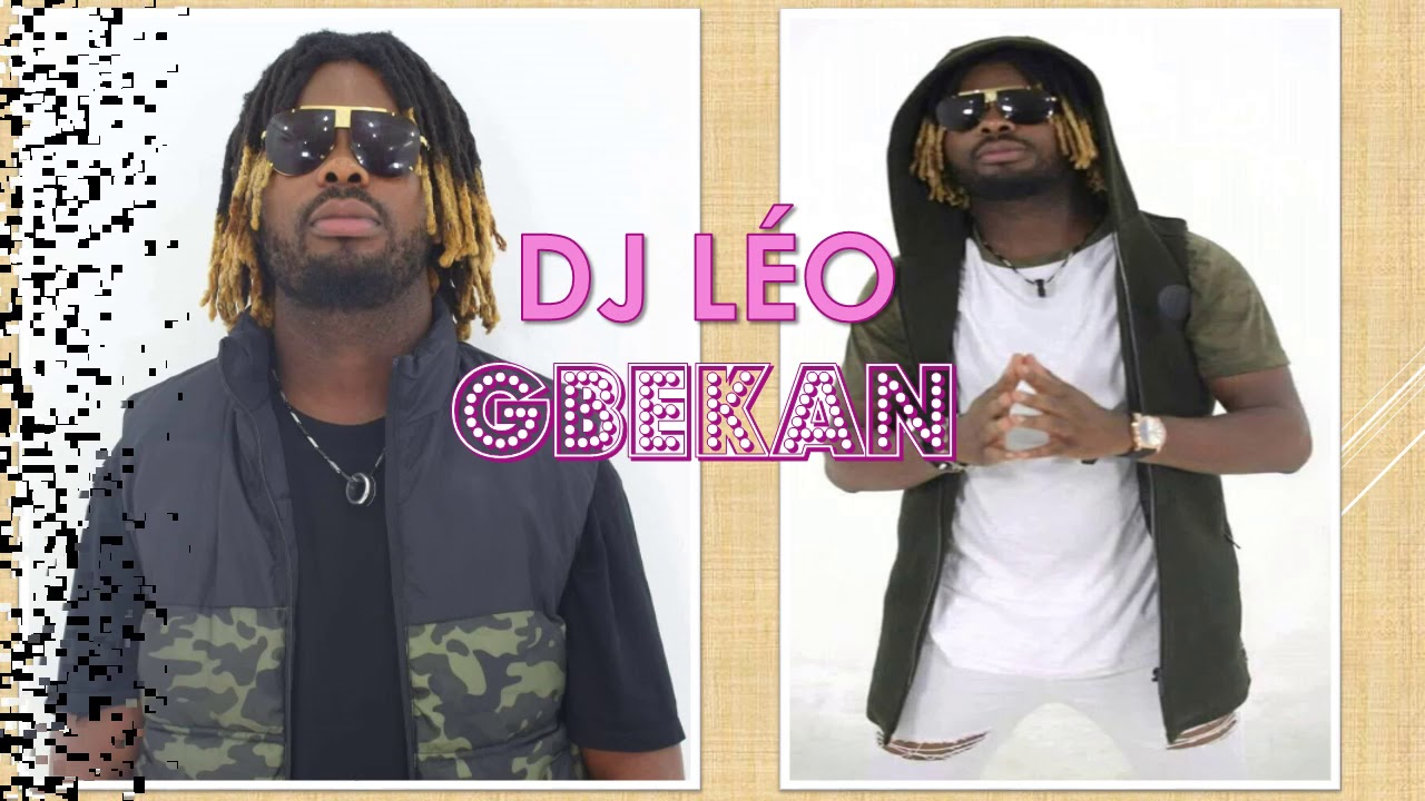 music dj leo gbekan