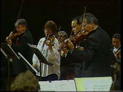 GRANDES VIRTUOSOS - Concerto No.10 in B minor for four violins (Vivaldi)