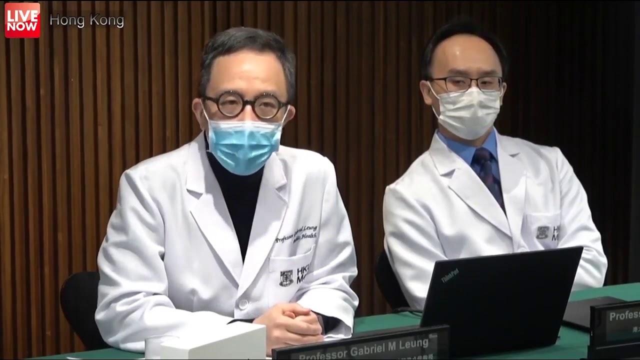 """Coronavirus, l'esperto: """"Potrebbe infettare il 60% della popolazione mondiale"""""""