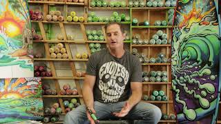 Escape Campervans Artwork Interview: Drew Brophy