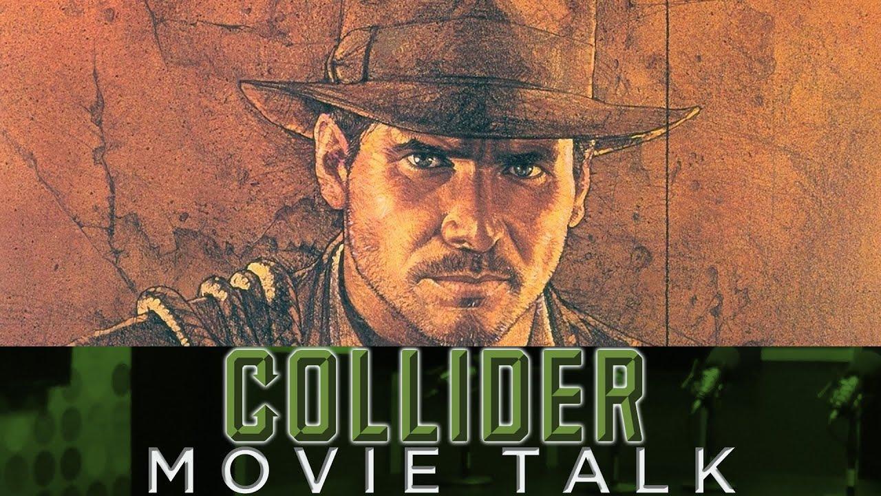 Collider Movie Talk – Indiana Jones 5 Confirmed For 2019!