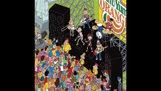 ORANGE ROCK FES 33 is an album by J-Ska Punk band Yum! Yum! Orange (ヤムヤムオレンジ). This is the last studio album by them. This upload is just for ...