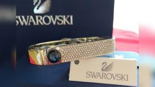 OneCoin Crypto Currency Payments To Buy Swarovski Luxury Jewelry !